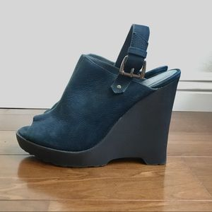 Chloe Sevingy for Opening Ceremony Mary Lou Wedge